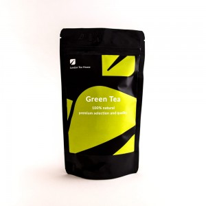 London Tea .House Green Tea 100g Sugerowana Cena Detal: 14,90zł Cena hurt: !!!