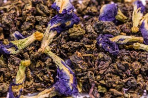 Herbata Oolong Butterfly