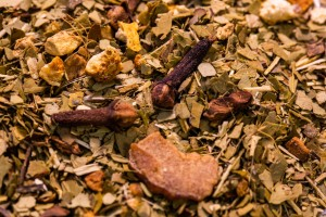 Yerba Mate Winter Chai