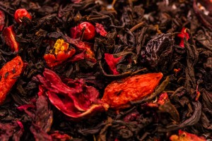 Herbata czarna Energy Tea